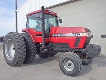 Case IH 7230 Tractor