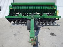 JD 1590 Grain Drill