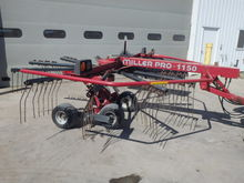 Used Miller Pro 1150