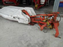 Used 1997 Kuhn GMD60