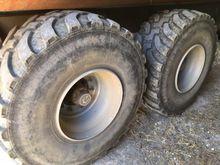 Bandenmarkt Wheels