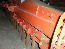 1989 Kuhn HA 4000 Reciprocating