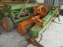 Used Combine Drill (