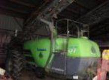 1998 Tecnoma Hydroélectron Trai