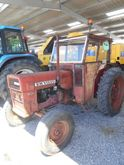 1972 Volvo 430 Antique tractor