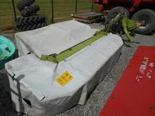 Claas CORTO 270 S Mower