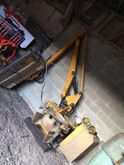 1998 Mc Connel 4.85 Hedge mower