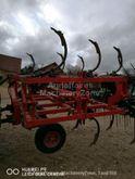 2006 Quivogne Stubble cultivato