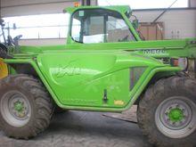 Used 2011 Merlo 34.7