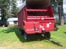 New MILLER PRO 5300