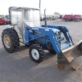 Used 1994 FORD 1920