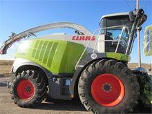 2016 CLAAS JAGUAR 960