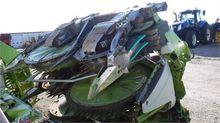 Used 2011 CLAAS ORBI