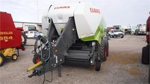 Used 2015 CLAAS QUAD
