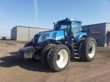 Used Tractors for sale  John Deere, Case IH & New Holland | Machinio