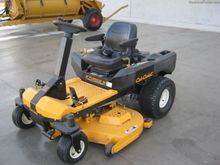 Cub Cadet® Z Force S 54
