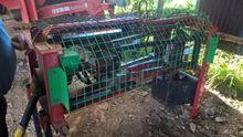 Forestry equipment - : AFFUTE P