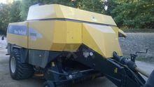 Used 2005 Holland BB