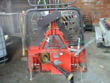 Forestry equipment - : TREUIL