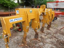 2012 Alpego DELTA 400 Subsoiler