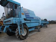 1980 Braud BR 750 Combine harve