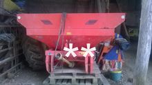 Used 1999 Kuhn MDS 9
