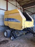 Used 2005 Holland BR