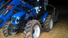 2016 New Holland T4.85 DUAL CDE