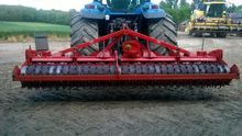 2005 Kuhn HR 403 Rotary harrow