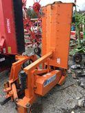 2012 Nicolas FP 1600 Verge mowe