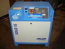 2006 Alup SOLO 15