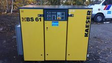 Used 1998 Kaeser BS
