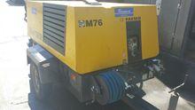 Used 2004 Kaeser M76