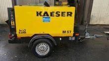 Used 2006 Kaeser M57