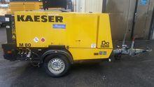 Used 2009 Kaeser M80
