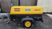 Used 2005 Atlas Copc