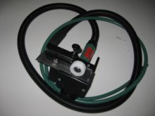 KOHLER KLF-400 Glue-flap millin