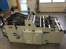 2007 Machine type: HFT 940 6000