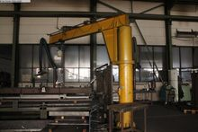 2000 DEMAG / ABUS/LIFTKET 1041-