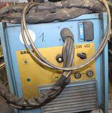 Used 1990 DALEX CGW