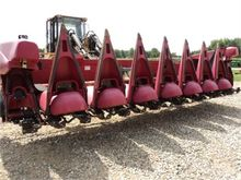 Used 2007 CASE IH 22