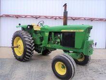 1971 JOHN DEERE 4620