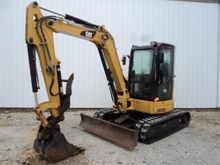 2008 CATERPILLAR 304C CR