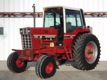 1981 INTERNATIONAL 1486