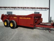 NEW HOLLAND 195