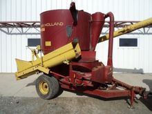 NEW HOLLAND 357