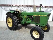 1970 JOHN DEERE 4020