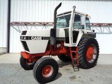 1980 J I CASE 2290