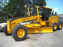 Used 2008 VOLVO G930