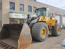 Used 2007 VOLVO L220
